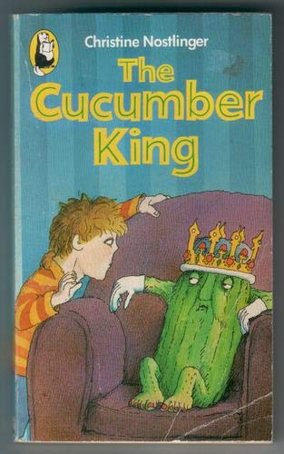 9780099339403: THE CUCUMBER KING