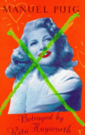 9780099341901: Betrayed by Rita Hayworth (Arena Books)