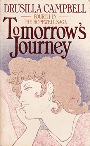 9780099342700: Tomorrow's Journey