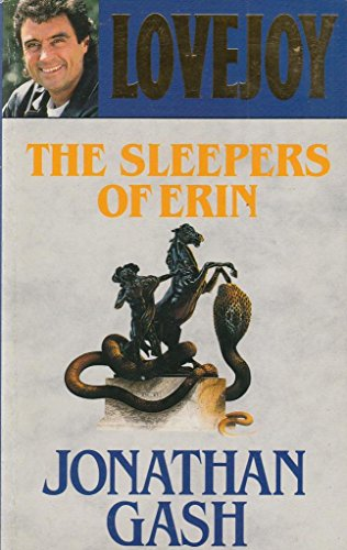 9780099343004: THE SLEEPERS OF ERIN (A LOVEJOY NARRATIVE)