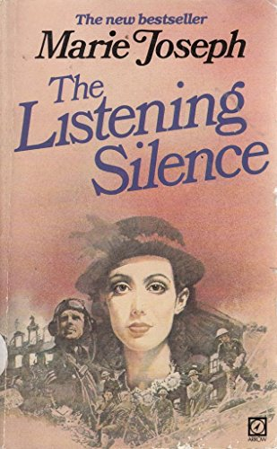 9780099346906: The Listening Silence