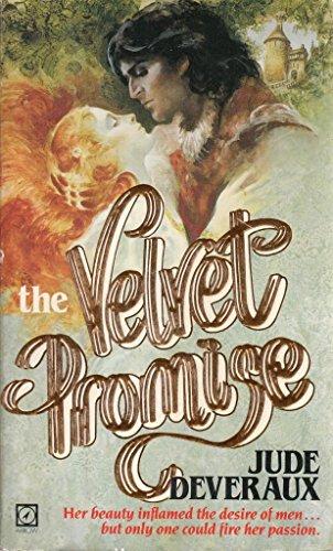 9780099347101: The Velvet Promise