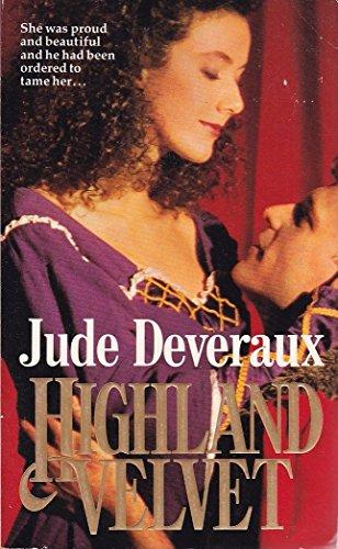 9780099347200: Highland Velvet