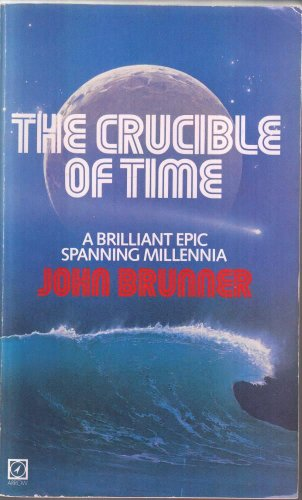 9780099348504: Crucible Of Time
