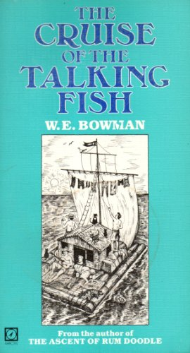 9780099348801: The cruise of the talking fish