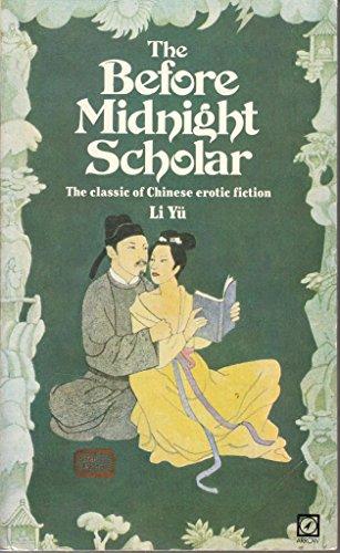 9780099349600: Before Midnight Scholar