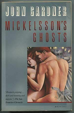 9780099350903: Mickelsson's Ghosts (Arena Books)