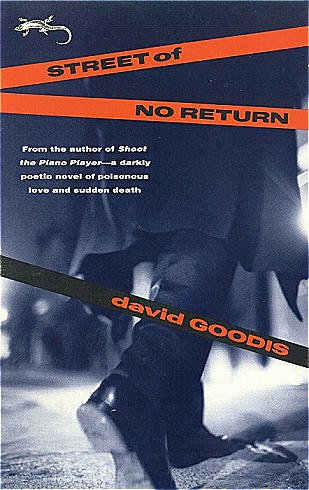 9780099352419: Street of No Return (Vintage crime)