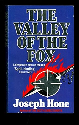 9780099352501: The Valley of the Fox