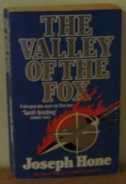 The Valley of the Fox: Hone, Joseph