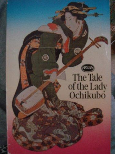 9780099353003: The Tale of the Lady Ochikubo: A Tenth Century Japanese Novel