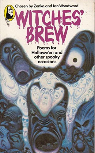 9780099353607: Witches' Brew: Spooky Verse for Hallowe'en (Beaver Books)
