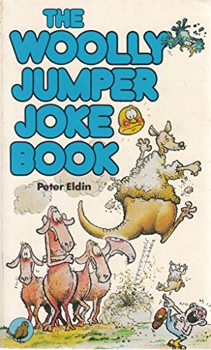 9780099353706: The Woolly Jumper Joke Book