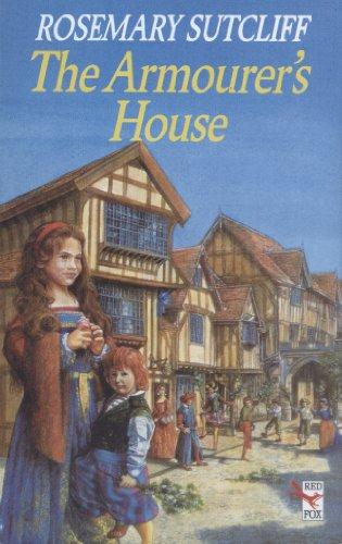 9780099354017: The Armourer's House