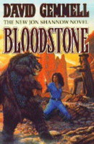 9780099354710: Bloodstone