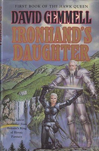 9780099354918: IronHand's Daughter