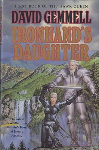 9780099354918: IronHand's Daughter