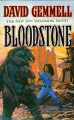 9780099355311: Bloodstone: The New Jon Shannow Novel