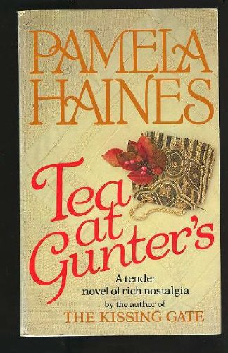 9780099356301: Tea At Gunter's