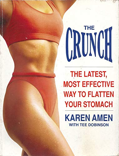 9780099356318: The Crunch