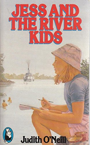 9780099357001: Jess and the River Kids