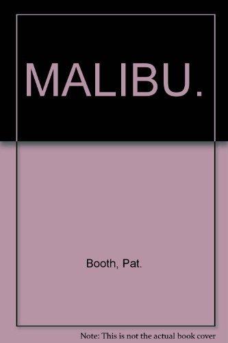 9780099357315: MALIBU.