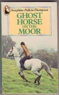 9780099357506: Ghost Horse on the Moor