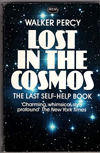 9780099358602: Lost in the cosmos: The last self-help book
