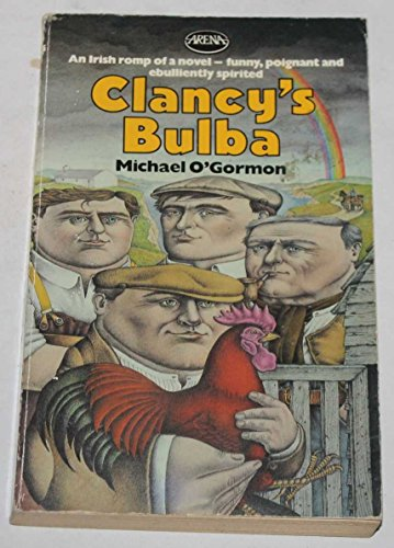 9780099358701: Clancy's Bulba (Arena Books)