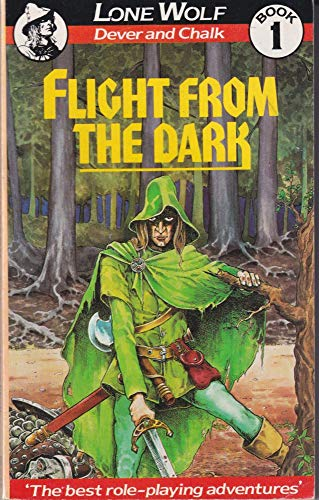 9780099358909: Flight from the Dark (Lone Wolf Adventures)