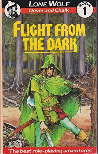 9780099358909: Flight from the Dark