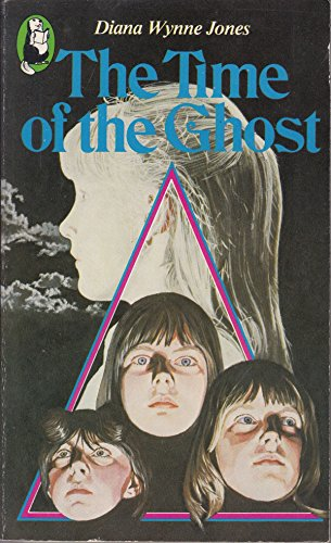 9780099359500: The Time of the Ghost (Beaver Books)