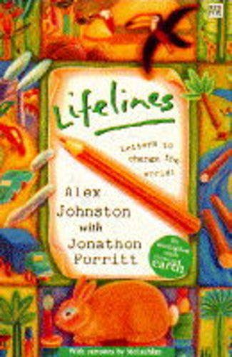 9780099360414: Lifelines (Red Fox Books)
