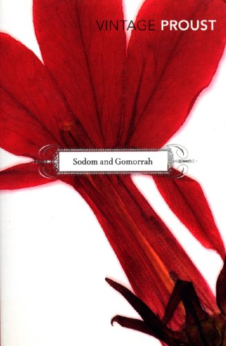 9780099362517: In Search Of Lost Time, Vol 4: Sodom and Gomorrah: Sodom and Gomorrah v. 4 (Vintage Classics)