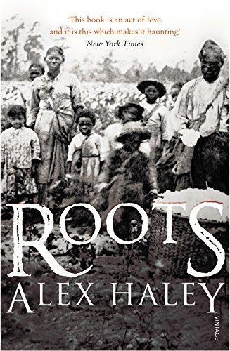 9780099362814: Roots (Roman)