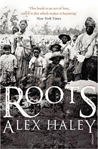 9780099362814: Roots