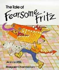 9780099363002: The Tale of Fearsome Fritz