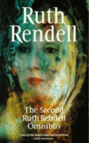 9780099363019: Ruth Rendell Omnibus: To Fear a Painted Devil, Vanity Dies Hard, Secret House of Death