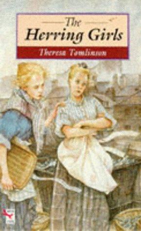 9780099363118: The Herring Girls (Red Fox Older Fiction)