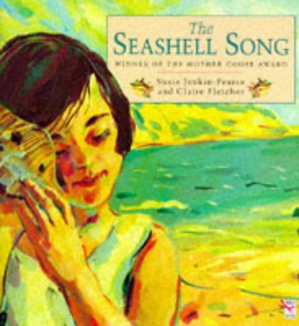 The Seashell Song (Red Fox Picture Books): Jenkin-Pearce, Susie