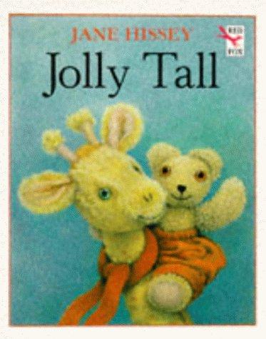 9780099363712: Jolly Tall