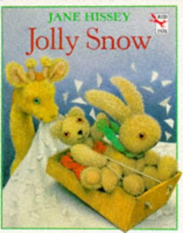 9780099363811: Jolly Snow (Red Fox Picture Books)