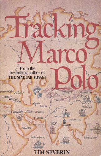 9780099364009: TRACKING MARCO POLO
