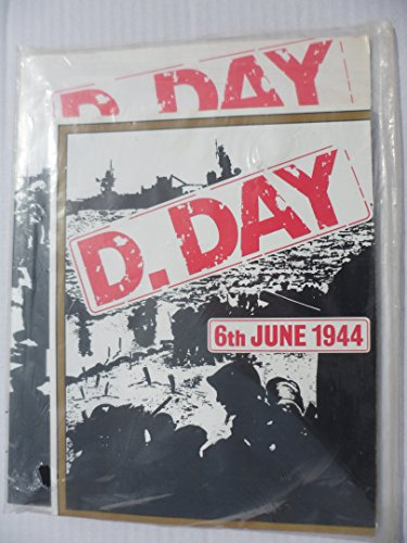 9780099364108: D Day Remembered
