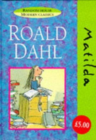 9780099365815: Matilda (Random House Modern Classics)