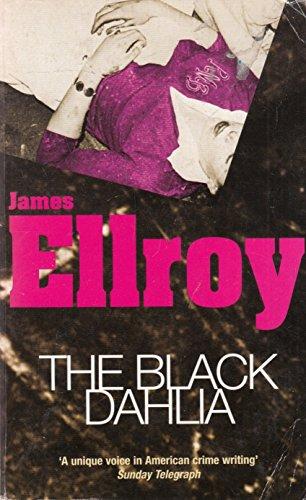 9780099366515: The Black Dahlia