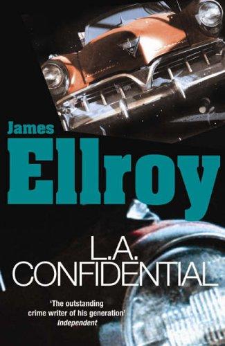 9780099366713: LA Confidential: Classic Noir
