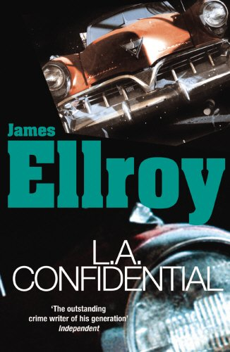 9780099366713: L.A. Confidential (L.A. Quartet)