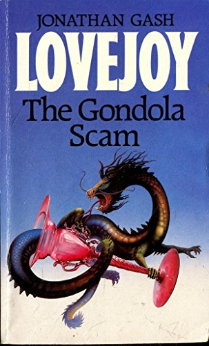 9780099367208: The Gondola Scam (Lovejoy)