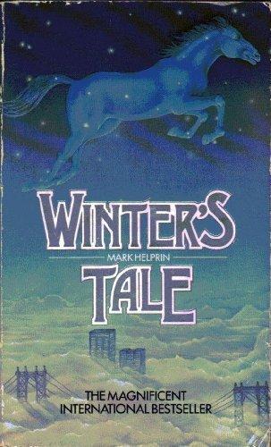 9780099367901: Winter's Tale (Arena Books)